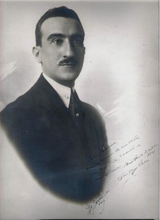 Santiago Galas Arce (1886-1970)